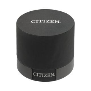 Citizen Women's Crystal Stainless Steel Watch - EU6030-56D
