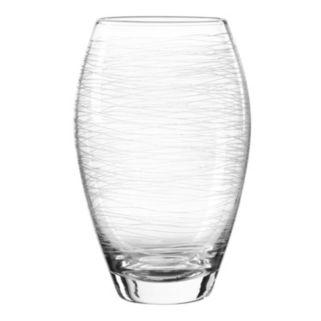 Qualia Glass Graffiti 4-pc. Highball Glass Set