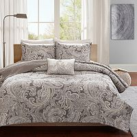 Madison Park Pure Dermot 4 pc Coverlet Set