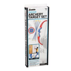 Franklin Sports Indoor Archery Target Set