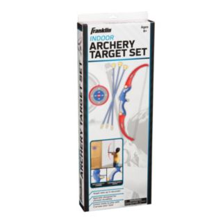 Franklin Indoor Archery Target Set