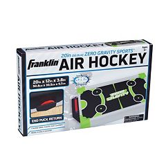 Franklin Sports 20-in. Air Hockey Game