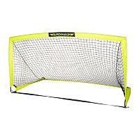 Franklin Sports 6.5' x 3.25' Fiberglass Blackhawk Soccer Goal