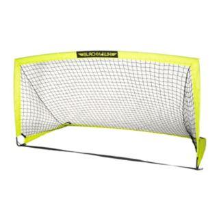 Franklin Sports 6.5' x 3.25' Fiberglass Blackhawk Soccer Goal