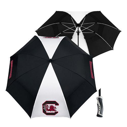 Team Effort South Carolina Gamecocks Windsheer Lite Umbrella