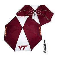Team Effort Virginia Tech Hokies Windsheer Lite Umbrella