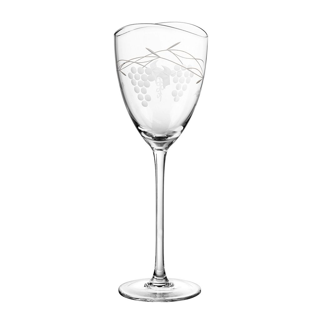 Qualia Glass Orchard 4-pc. Wine Glass Set