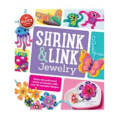 Klutz Shrink & Link Jewelry