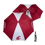 Team Effort Washington State Cougars Windsheer Lite Umbrella