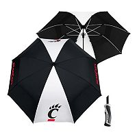Team Effort Cincinnati Bearcats Windsheer Lite Umbrella