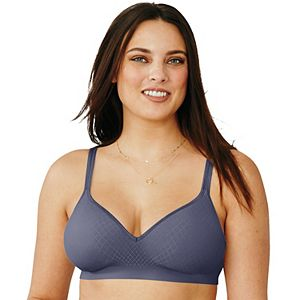Women's Hanes Ultimate® Perfect Coverage Wire-Free Bra HU08