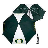 Team Effort Oregon Ducks Windsheer Lite Umbrella