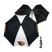 Team Effort Oregon State Beavers Windsheer Lite Umbrella