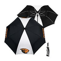 Team Effort Oregon State Beavers Windsheer Lite Umbrella