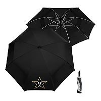 Team Effort Vanderbilt Commodores Windsheer Lite Umbrella