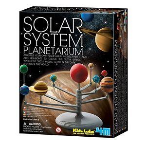 4M Solar System Planetarium