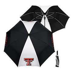 Team Effort Texas Tech Red Raiders Windsheer Lite Umbrella