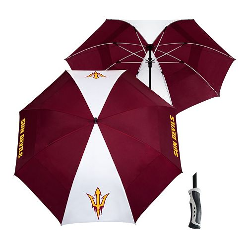 Team Effort Arizona State Sun Devils Windsheer Lite Umbrella
