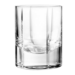 Qualia Glass Trend 4-pc. Double Old-Fashioned Glass Set
