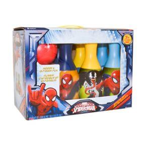 Marvel Ultimate Spiderman Bowling Set