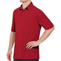 Men's Red Kap Performance Knit Flex Series Pro Polo