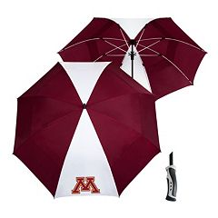 Team Effort Minnesota Golden Gophers Windsheer Lite Umbrella