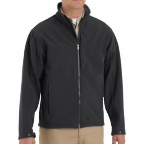 Men's Red Kap Soft Shell Jacket