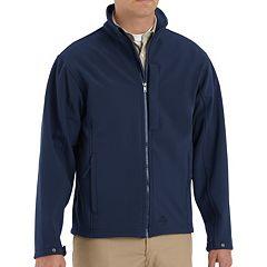 Men's Red Kap Soft Shell Jacket
