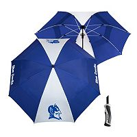 Team Effort Duke Blue Devils Windsheer Lite Umbrella