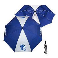 Team Effort Duke Blue Devils Windsheer Lite Umbrella
