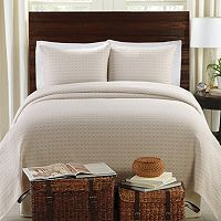 Lamont Home Lanai 3-piece Coverlet Set