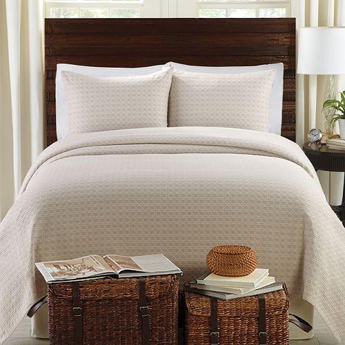 LaMont Home Lanai 3-piece Coverlet Set