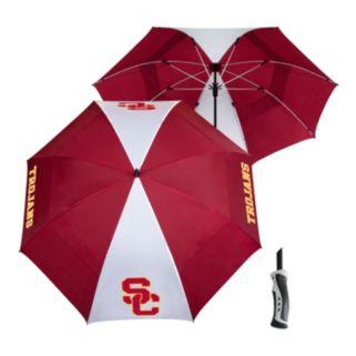 Team Effort USC Trojans Windsheer Lite Umbrella
