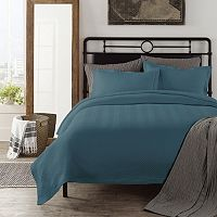 Lamont Home Chevron Coverlet
