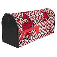 Louisville Cardinals Mailbox