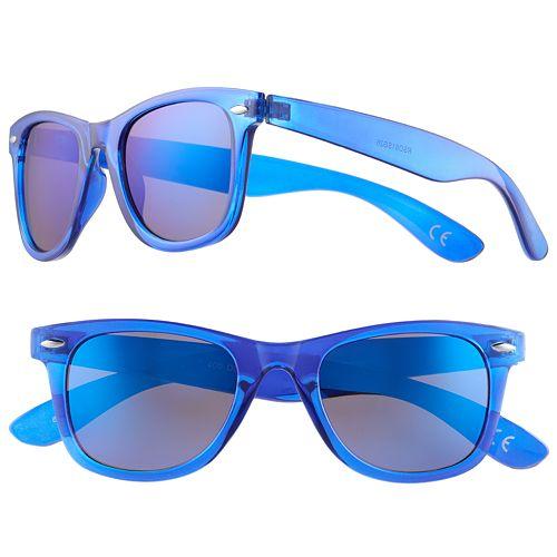 Women's SO® Retro Square Sunglasses