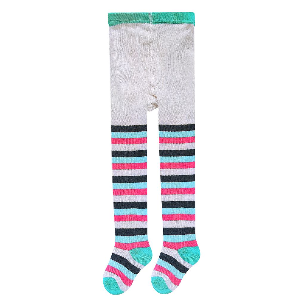 Baby / Toddler Girl Carter's Striped Tights