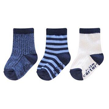 Boys Carter's 3-pk. Socks