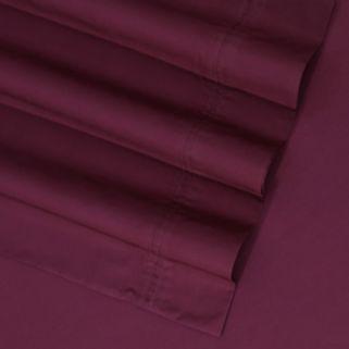 Egyptian Cotton Percale 350 Thread Count Sheet Set