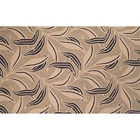 Liora Manne Ravella Leaf Indoor Outdoor Rug