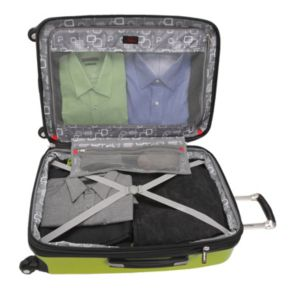 Skyway Nimbus Hardside Spinner Luggage