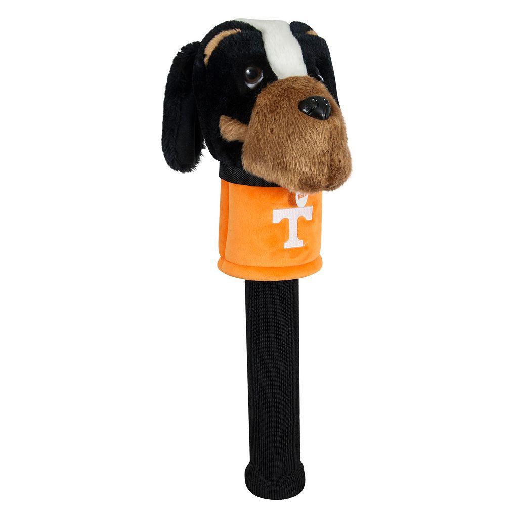 Team Effort Tennessee Volunteers Mascot Sock Driver Headcover