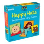 BOB Books Happy Hats Beginning Reading Game by Briarpatch