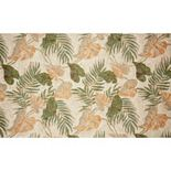 Liora Manne Ravella Tropical Leaf Indoor Outdoor Rug