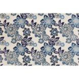 Trans Ocean Imports Liora Manne Ravella Floral Indoor Outdoor Rug