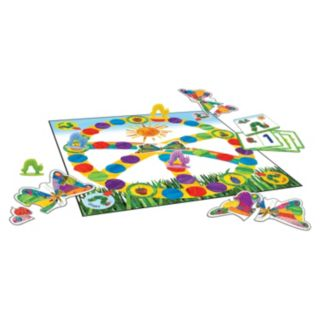 The World of Eric Carle Let's Feed the Very Hungry Caterpillar Game by Briarpatch
