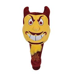 Team Effort Arizona State Sun Devils Mascot Driver Headcover