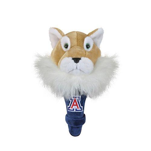 Team Effort Arizona Wildcats Mascot Driver Headcover