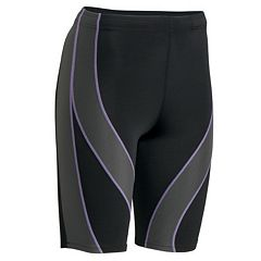 Women's CW-X PerformX COOLMAX Running Shorts
