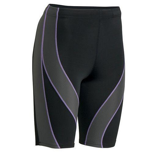 Women's CW-X PerformX COOLMAX Running Shorts